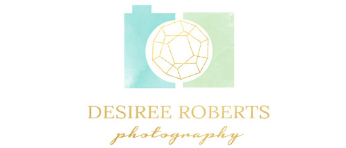 Desiree Roberts Photography logo